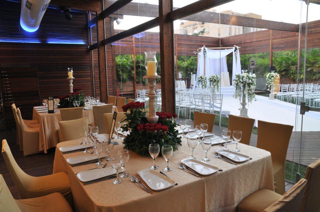 עיצוב אולם וחופה לחתונה