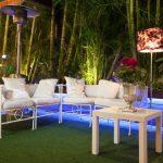 פינות ישיבה בגן אירועים