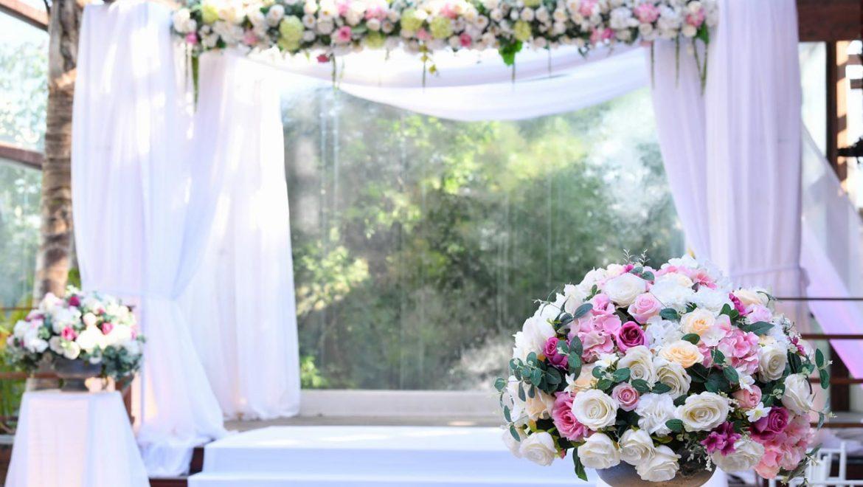 9 יתרונות של חתונה בשישי בצהריים
