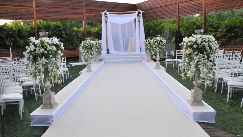 אולם חתונות: מקום ייחודי במרכז
